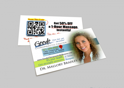 Doctor & Physician Business Cards