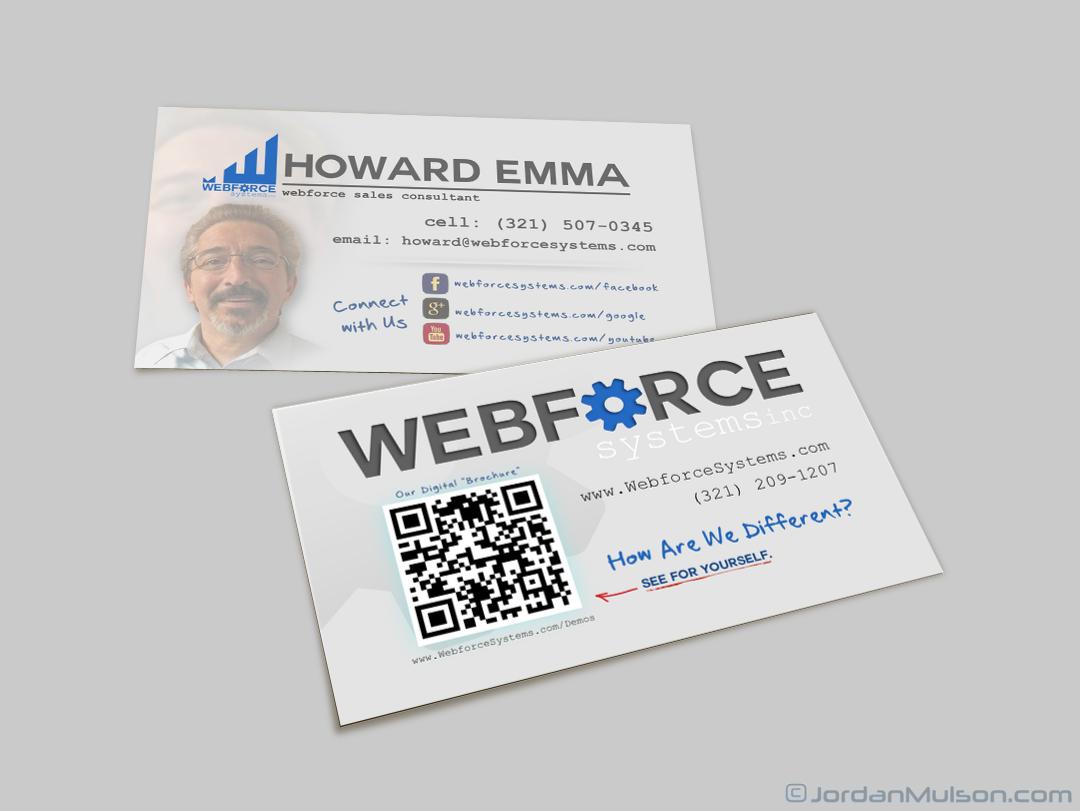Sales rep business cards colourmoves
