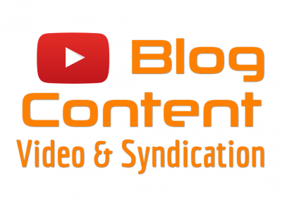 Content Syndication For Design And Build Services